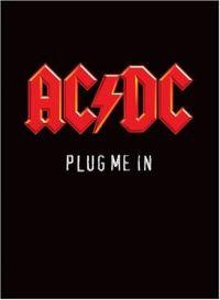 Cover AC/DC - Plug Me In [DVD]